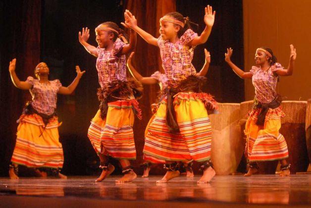 Pic 3 Dancing Children