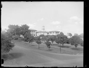 High Court KAmpala 1926-7