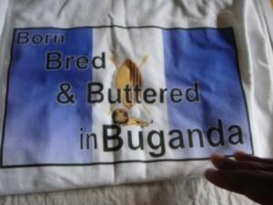 Buganda Today - Buganda Leero