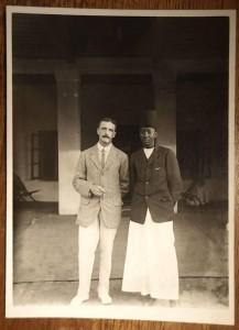 Ssekabaka Chwa II 1915