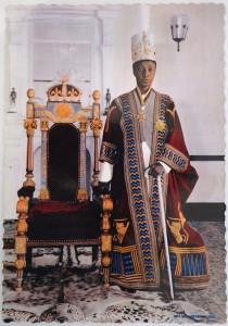 Buganda Royal History - Olulyo Olulangira Mu Byafaayo