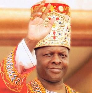 Buganda Royalty Today - Olulyo Olulangira Leero